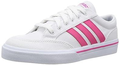 adidas スニーカー pink