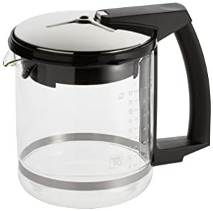 Krups 046 8 Cup Carafe (F0464210F)