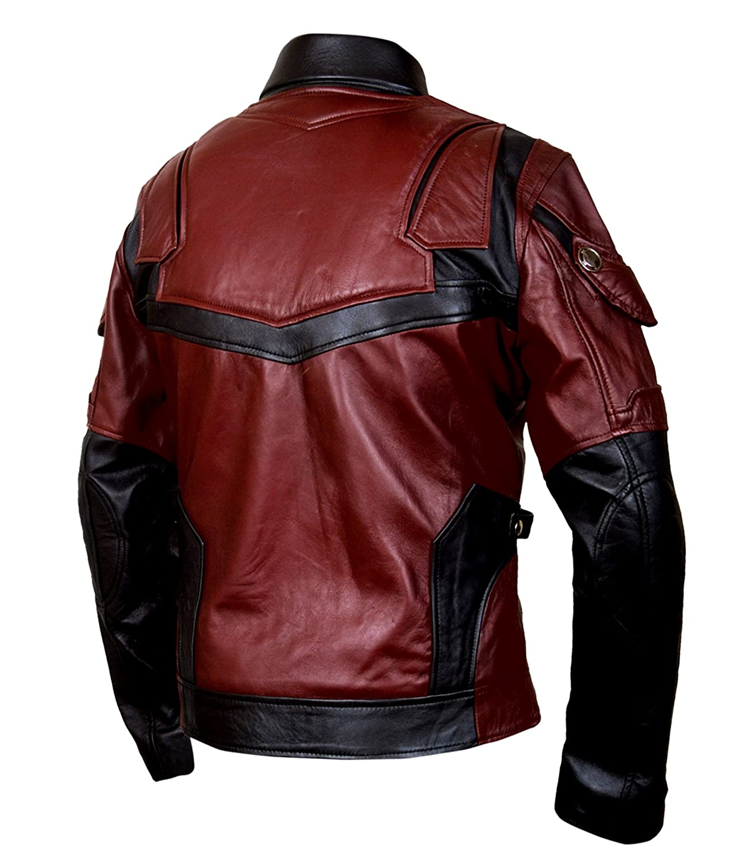 F&H Kids Genuine Leather Daredevil Matt Murdock Charlie Cox ...