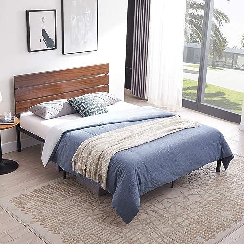 Cheap Smile Back Bed Frame modern headboard for sale