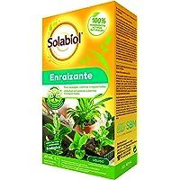 Solabiol - Enraizante líquido 100% orgánico para esquejes