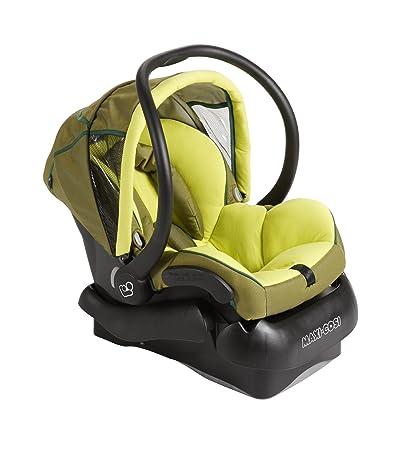 Amazon.com : Maxi-Cosi Mico Infant Car Seat, Citro Rush : Rear ...