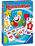 Ravensburger 22258 - Rummikub Junior