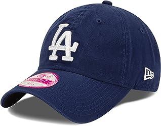 New Era MLB Women s Essential 9Twenty Adjustable Cap 46df0aac20