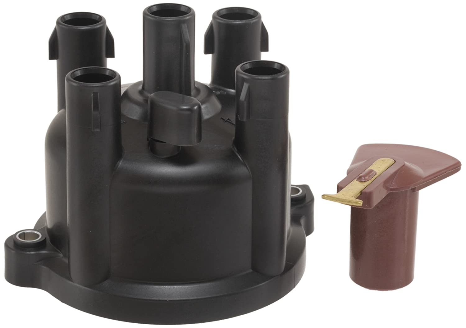 Wells 15683 Distributor Cap and Rotor Kit