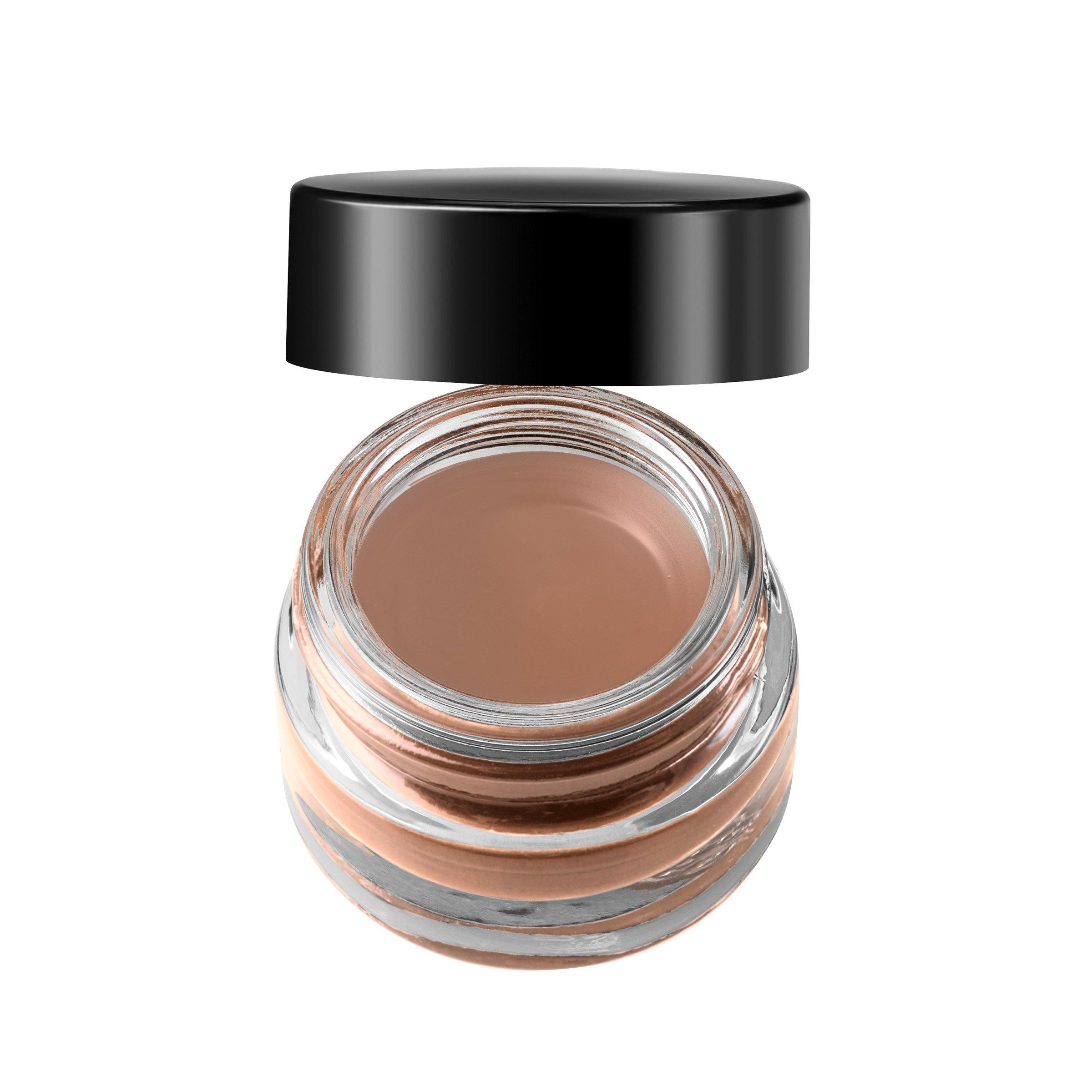 Jolie Waterproof Indelible Creme Eye Shadow 3g (Neutral Nude)