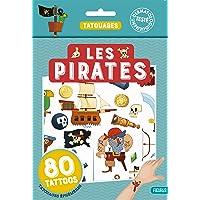 Tatouages - Les pirates N.E.