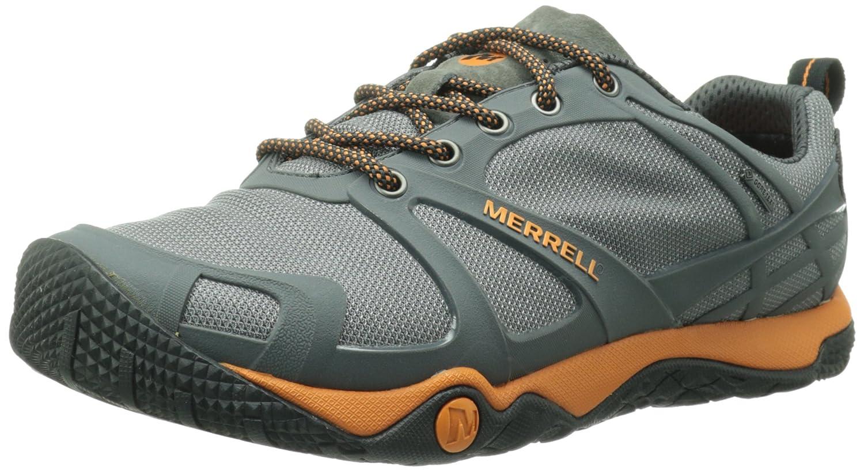 11b8e5656b49 Merrell Men s Proterra Sport Gore-tex Hiking Shoe Wild Dove Tanga 12 D(M)  US  Buy Online at Low Prices in India - Amazon.in