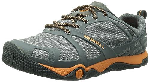 ... GTX - Botas de Senderismo de PTF, poliéster, Piel sintética para Hombre Wild Dove Tanga, Color Naranja, Talla 49 EU: Amazon.es: Zapatos y complementos