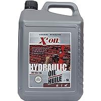 Greenstar 31785 - X'oil hv iso aceite hidráulico