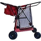 Sailmaker Multipurpose Utility Cart (Red)