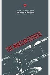 The Warszaw Express (A Harry Braham Espionage Novel) Kindle Edition