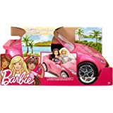 Barbie Convertible Vehicle