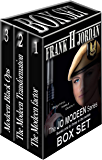 The Jo Modeen Box Set: Books 1-3 (The Jo Modeen series)