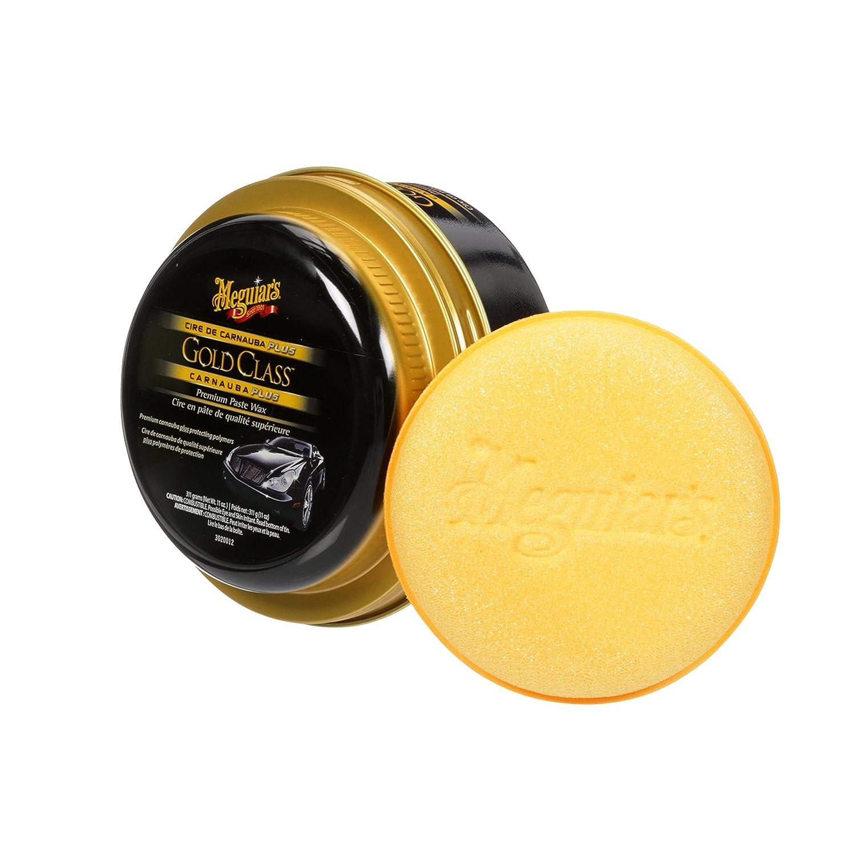 Kit Gold Series Soft Paste Wax 125 Gram Daftar Harga Terkini Dan Pengkilap Cat Body Odol Motor Original 25gr Meguiars G7014jc Class Carnauba Plus Premium Safety Amazon Canada