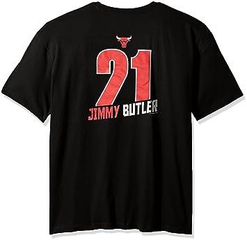 NBA grande y Tallboys nombre y # T - NBASTATET, Jimmy Butler, 5X,