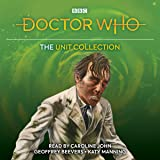 Doctor Who: The UNIT Collection