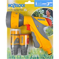 Hozelock Multi-Spray Gun Plus Starter Set