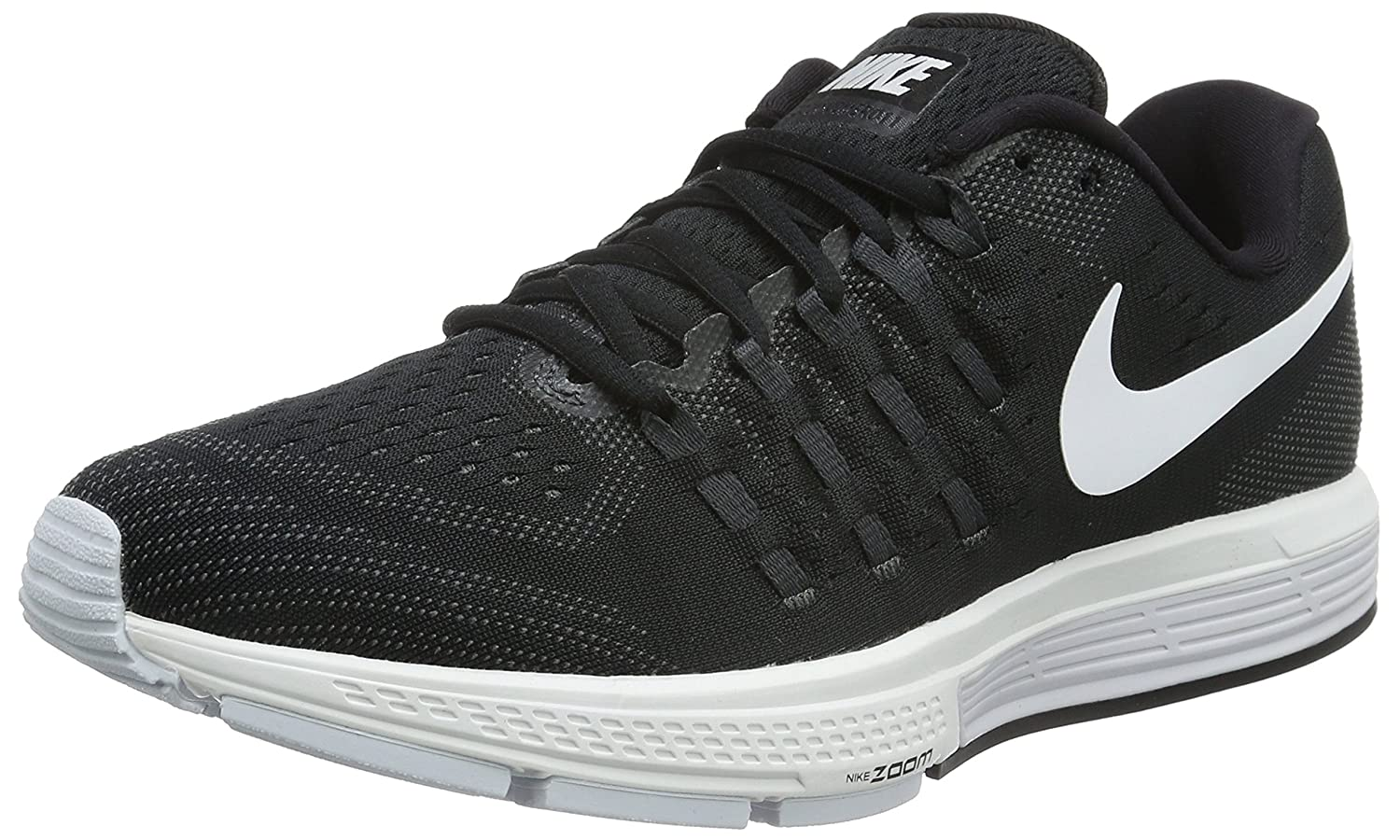 Nike Men's Air Zoom Vomero 11 Running Shoes, Black (Black/Anthracite/Dark  Grey/White), 6 UK/39 EU: Amazon.co.uk: Shoes & Bags
