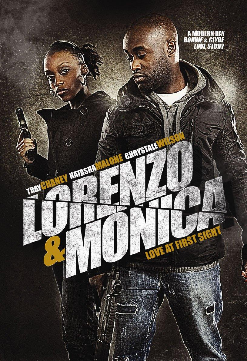 DVD : Che G. Evans - Lorenzo And Monica (DVD)