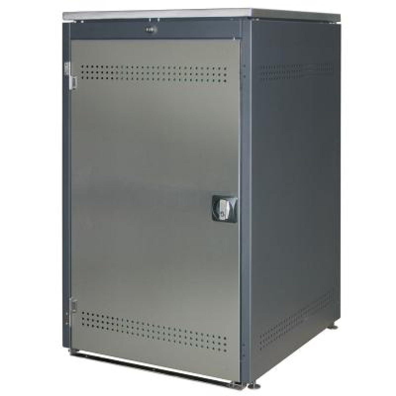 Mülltonnenbox Größe: Für Tonne 240 Liter