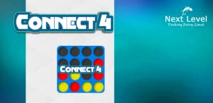 Connect 4 by kylehader