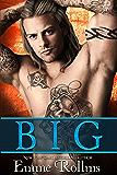 BIG: (A Bad Boy Stepbrother Romance)