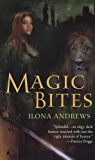 Magic Bites (Kate Daniels, Book 1)