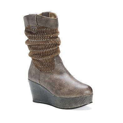 Women's Quinn Winter Boot