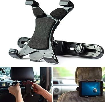 Pstz Tablet Halterung Für Die Kopfstütze Im Auto Für Elektronik