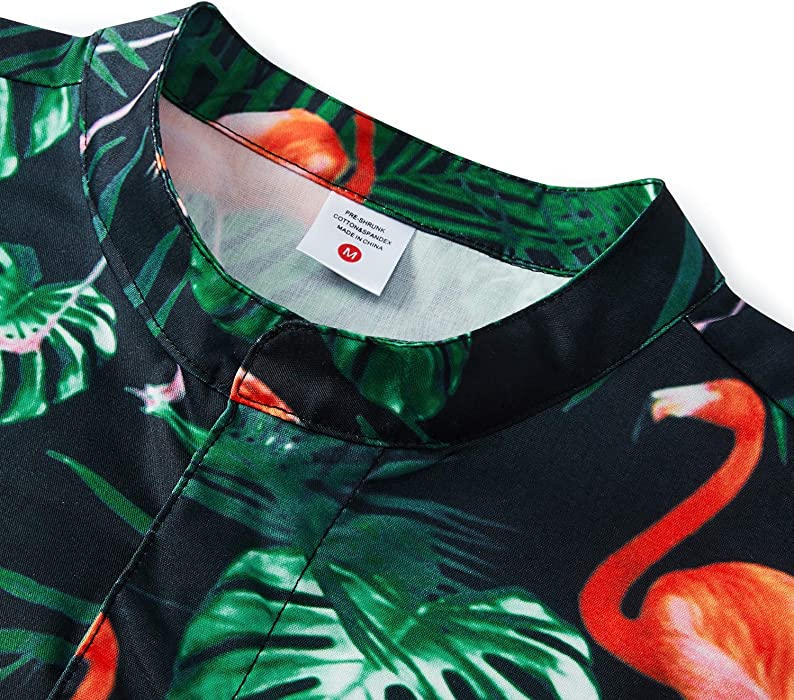 8b53f560d25c Idgreatim Men Romper 3D Graphic One Piece Romper Casual Zipper Short Sleeve Jumpsuit  Overalls