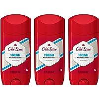 3-Pack Old Spice Aluminum Free Deodorant Stick 3-Oz.