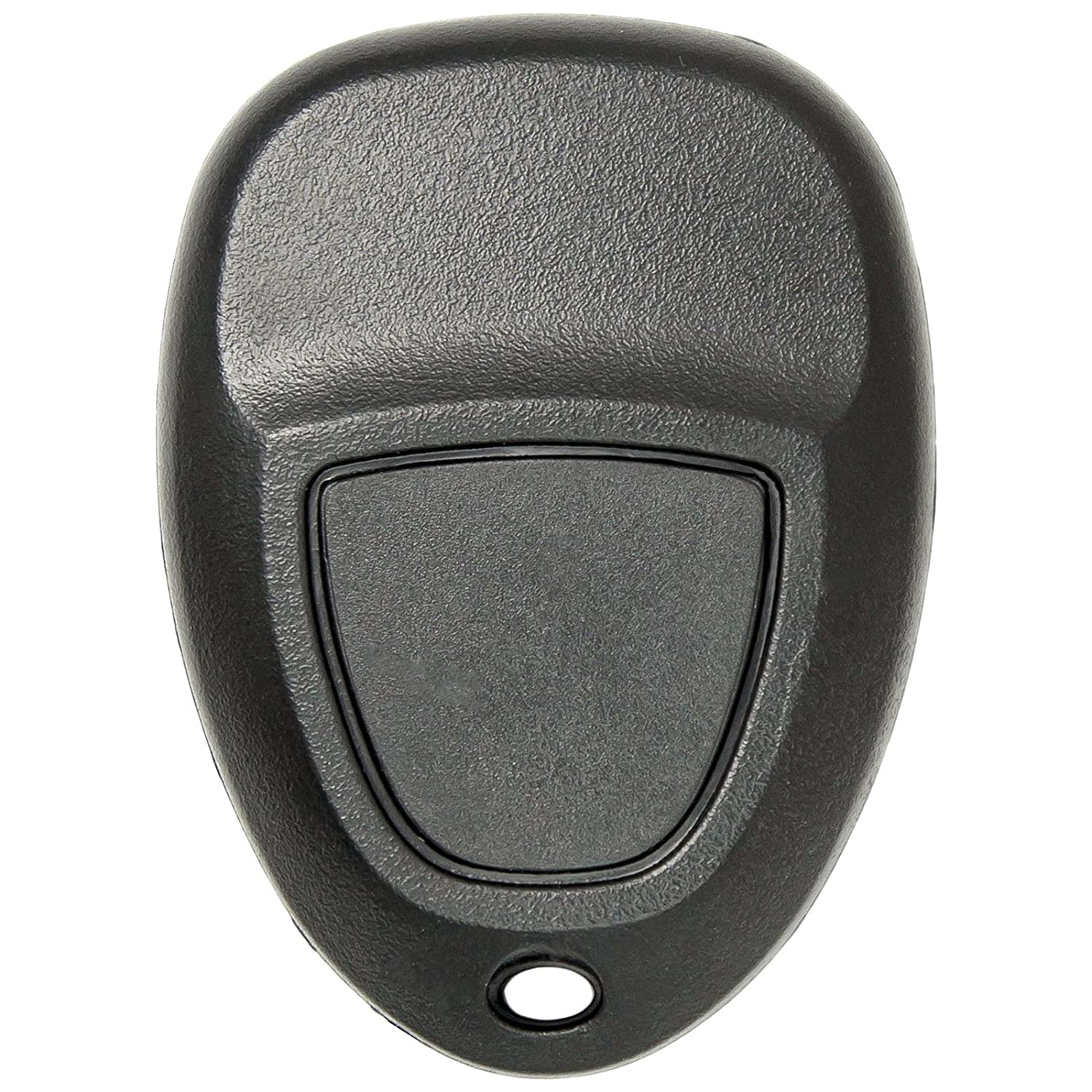 Keyless2Go Keyless Entry Remote Key Fob for GM Vehicles That Use 4 Button KOBGT04A 15100812-2 Pack