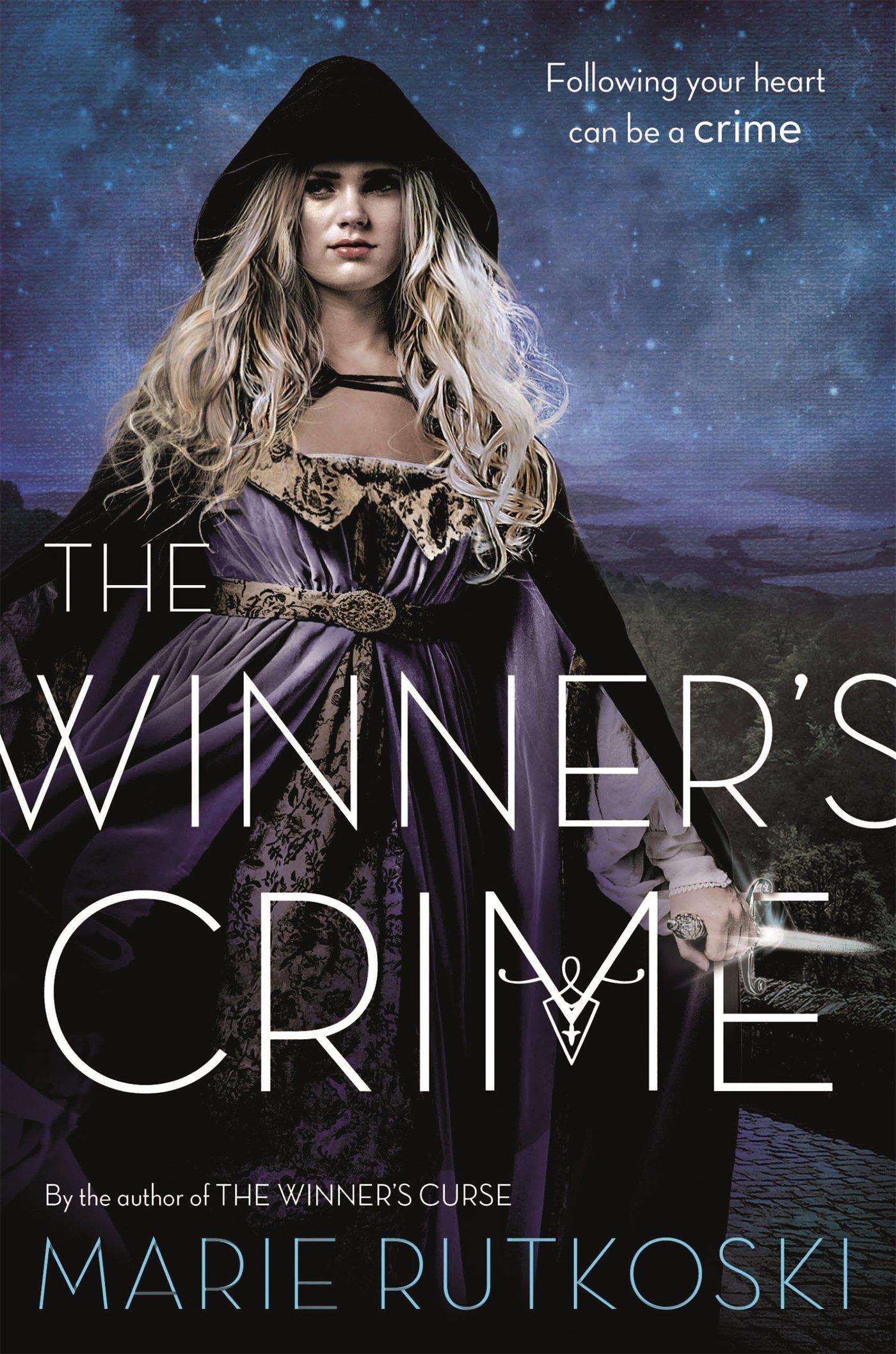 Ebook The Winners Crime The Winners Trilogy 2 By Marie Rutkoski