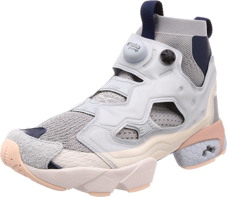 Reebok Instapump Fury OG Ultk DP Hombre Running Trainers Sneakers
