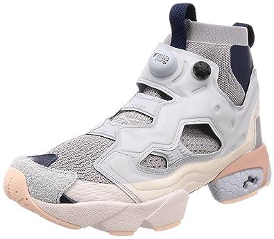 dddf7cd1faa Reebok Instapump Fury OG ULTK DP Mens Running Trainers Sneakers (UK 5.5 US  6.5 EU
