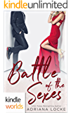 Imperfect Love: Battle of the Sexes (Kindle Worlds Novella)