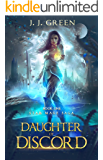 Daughter of Discord (Star Mage Saga Book 1)