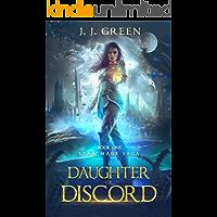 Daughter of Discord - A Dark Space Fantasy (Star Mage Saga Book 1)