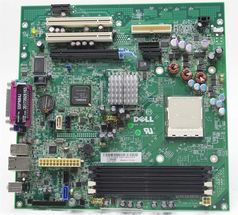 DELL Optiplex 740 0YP806 YP806 BTX AM2#307553: Amazon.es: Electrónica