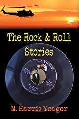 The Rock & Roll Stories Kindle Edition