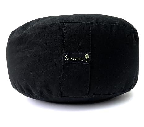Zafu - Yoga y Meditación Almohada Susama - Premium de ...