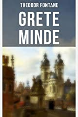 Grete Minde (German Edition) Kindle Edition