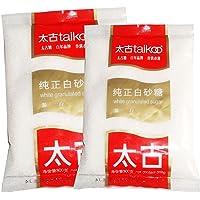 太古优级白砂糖300g*2