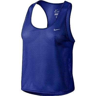 ae70ab3ade Amazon.com  Nike Women s Run Fast Tank Top  Shoes