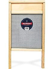 Behrens BWBG12, Galvanized Washboard 12.5-Inch by 24.5-Inch