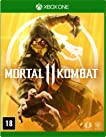 Mortal Kombat 11 + DLC Shao Kahn [Exclusivo Pré-venda] - Xbox One