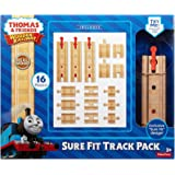 Fisher-Price Thomas the Train Railway Sure-Fit Track Pack