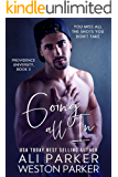 Going All In (Providence University Book 3)