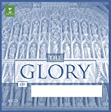 Glory of New College Choir [Import anglais]
